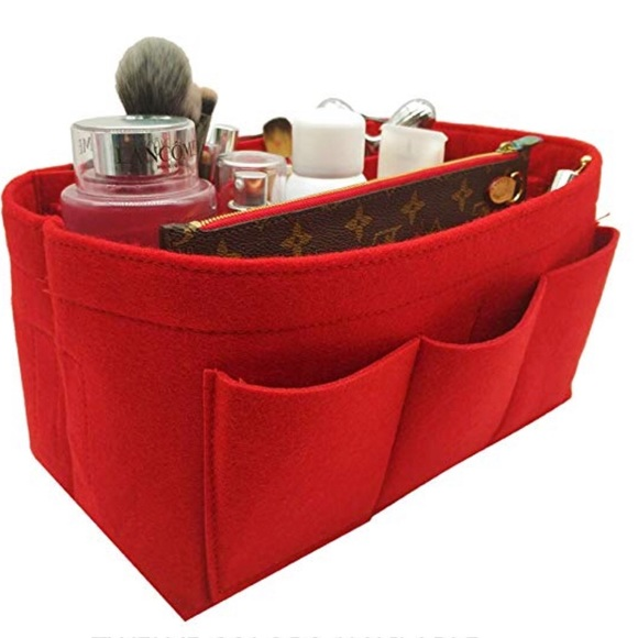 LEXSION Handbags - Purse Organizer - Speedy 35 & Neverfull MM
